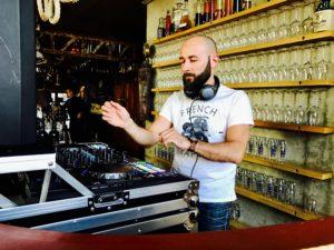 DJ SEBASTIEN G.