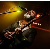 *LES MARINS DU BLUES<br />Olivier Leray and the Gravy Kings